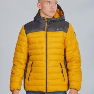Garcia Outdoor Jacket Takki Keltainen
