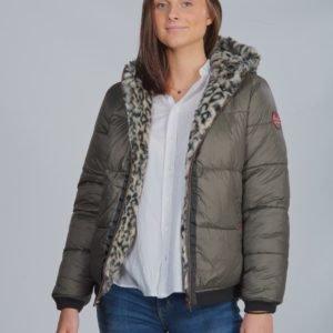 Garcia Outdoor Jacket Takki Kirjava