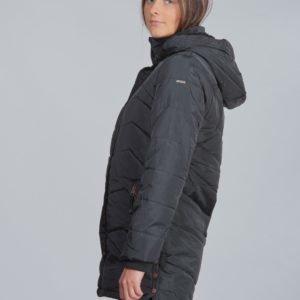 Garcia Outdoor Jacket Takki Musta