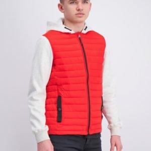 Garcia Outdoor Jacket Takki Punainen