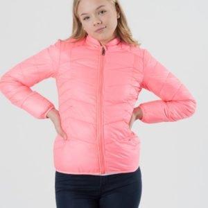 Garcia Outdoor Jacket Takki Vaaleanpunainen