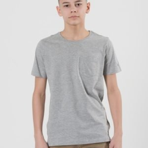 Garcia Tonio Boys T Shirt Ss T-Paita Harmaa