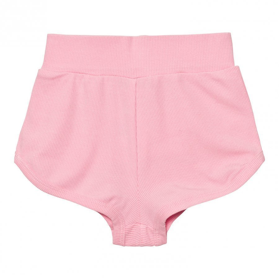 Gardner And The Gang Classic Shorts Modal Candy Pink Juhlashortsit
