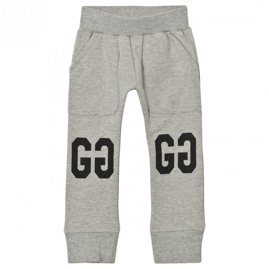 Gardner And The Gang Slouchy Pants Grey Housut