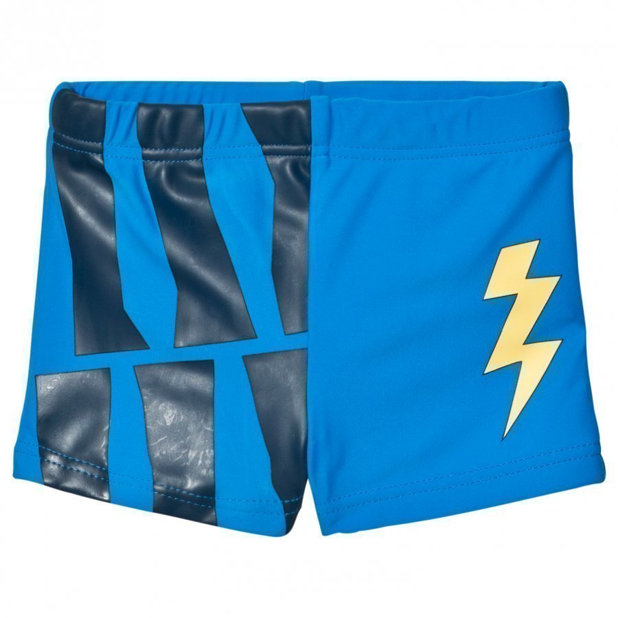 Gardner And The Gang Wave Uv Swim Shorts Uimahousut