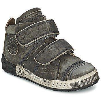 Garvalin ALCO korkeavartiset kengät