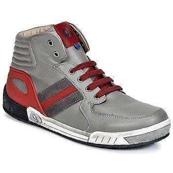 Garvalin JARAMAMA korkeavartiset kengät