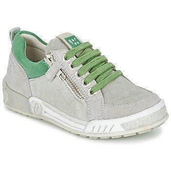 Garvalin SERRAJE matalavartiset kengät