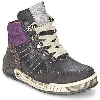 Garvalin TOMAS korkeavartiset kengät