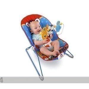 Gb England Babysitteri Fisher Price Wonder World