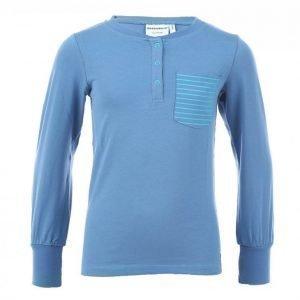 Geggamoja 18  Sweater Pusero Sininen