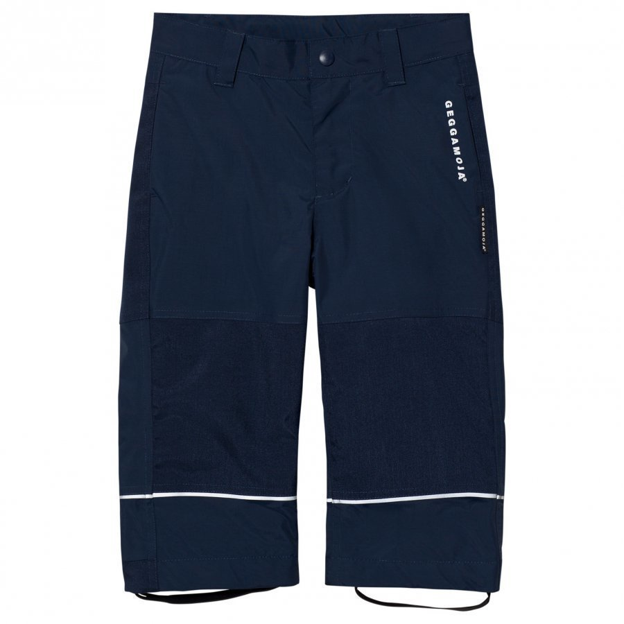 Geggamoja All-Weather Pants Marin Sadehousut