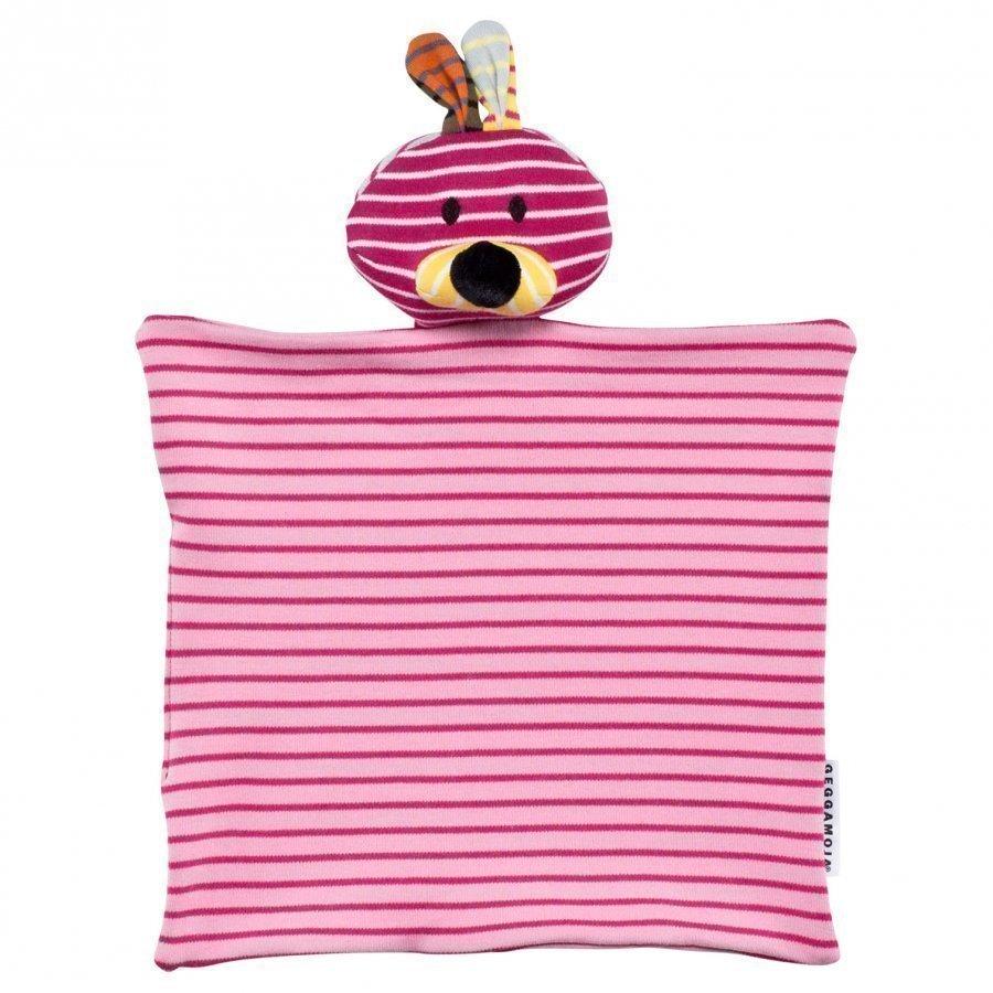 Geggamoja Cozy Cuddle Mix Color Pink Uniriepu