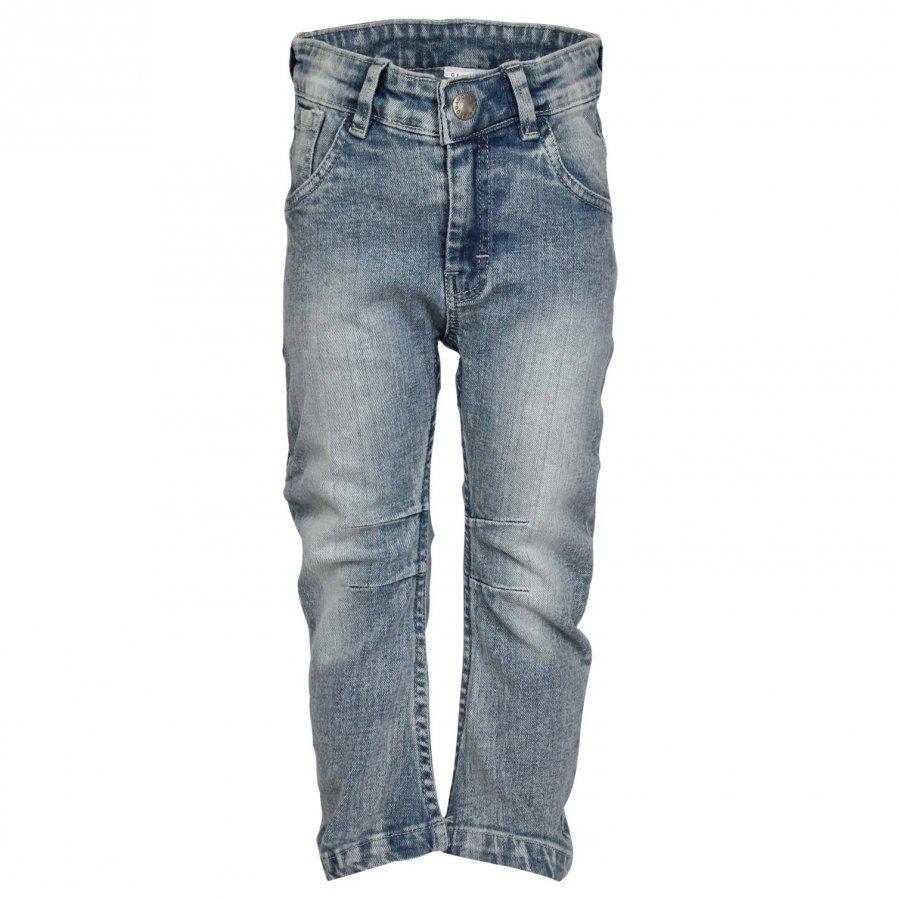 Geggamoja Denim Jeans Light Shade Farkut