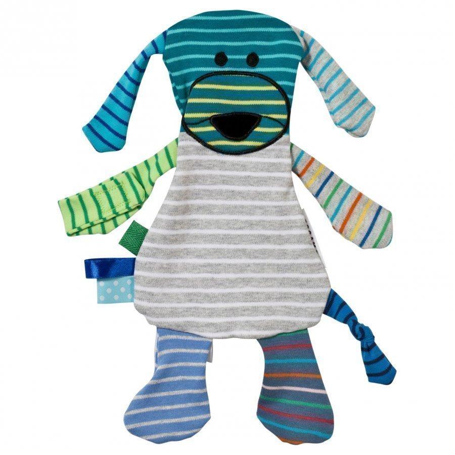 Geggamoja Doddi Cozy Toy Blue Pehmolelu