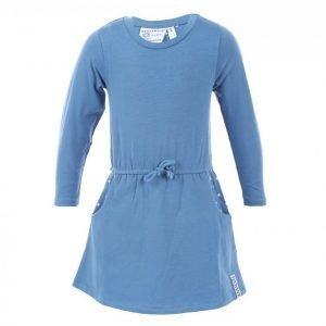 Geggamoja Dress Dot Mekko Sininen