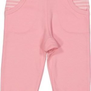 Geggamoja Housut Baby Pants Utuinen roosa