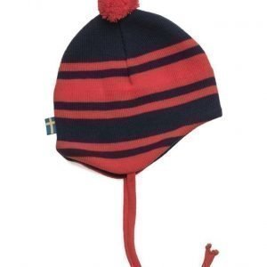 Geggamoja Knitted Baby Helmet Hat