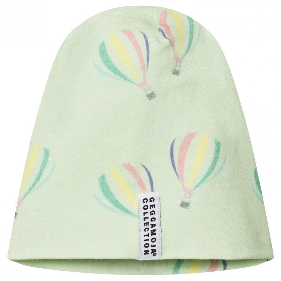 Geggamoja Limited Edition Ballon Hat Pipo