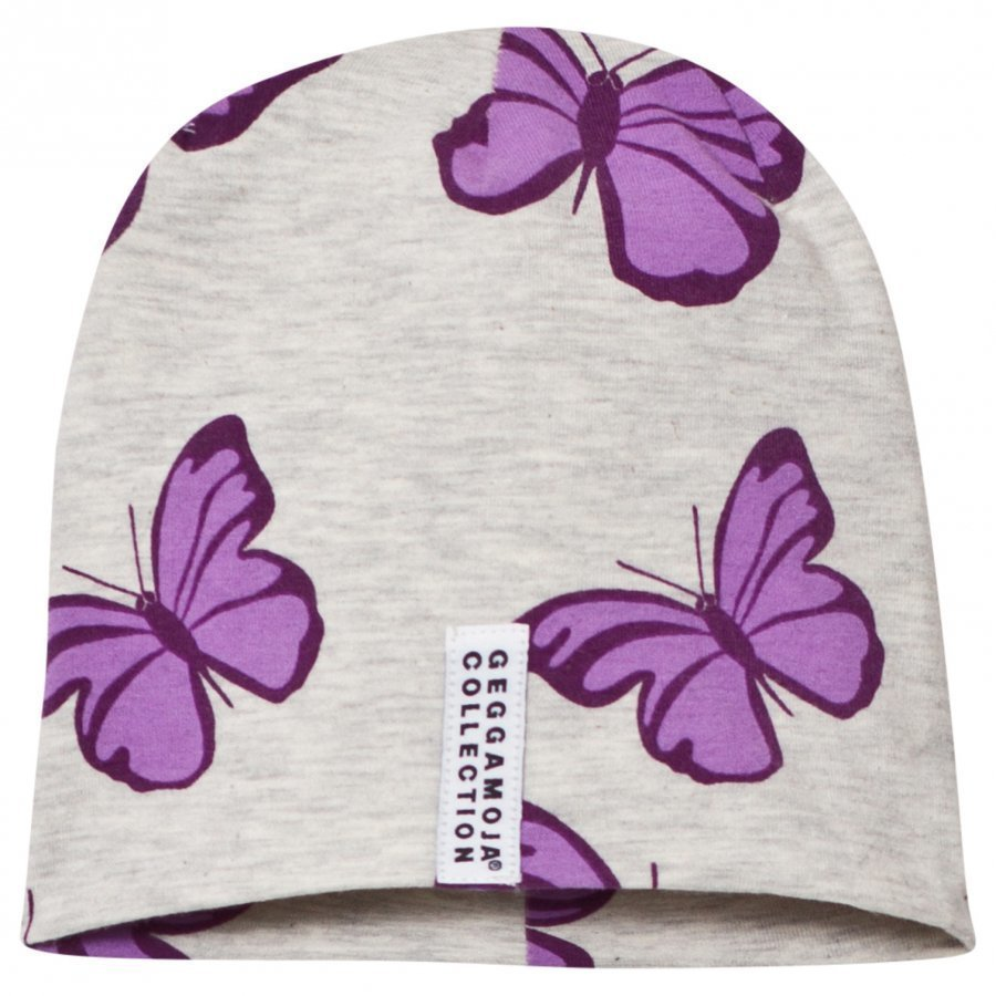 Geggamoja Limited Edition Butterfly Hat Pipo