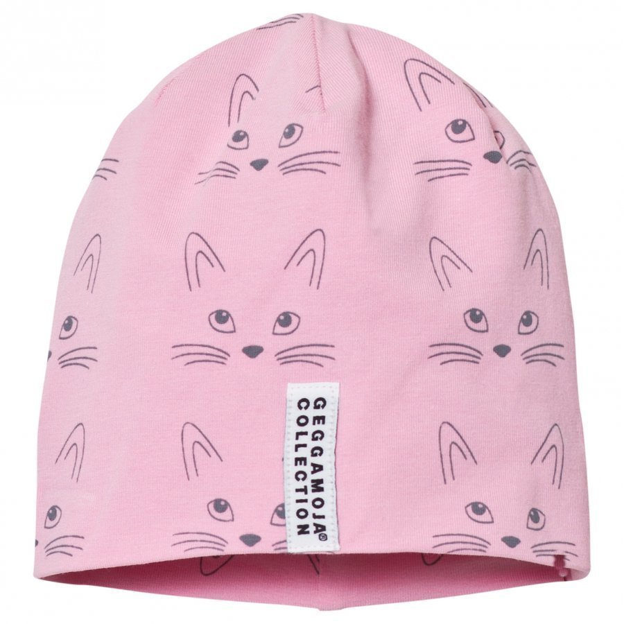 Geggamoja Limited Edition Kitty Hat Pipo