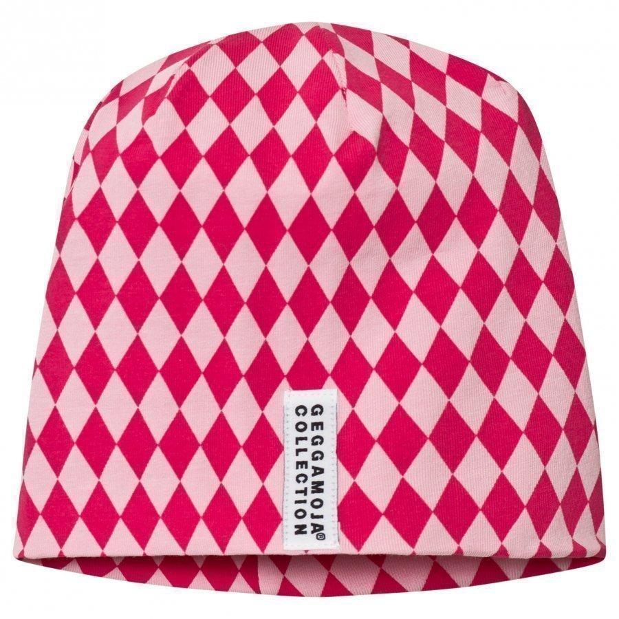 Geggamoja Limited Edition Romb Hat Pipo