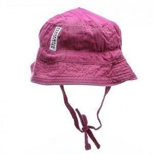 Geggamoja Reversible Hat Aurinkohattu Roosa