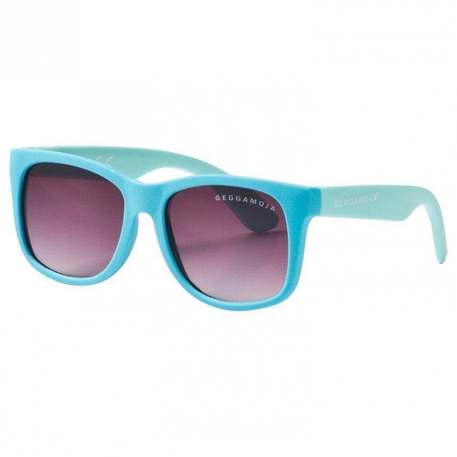 Geggamoja Sunglass Baby Blue Aurinkolasit