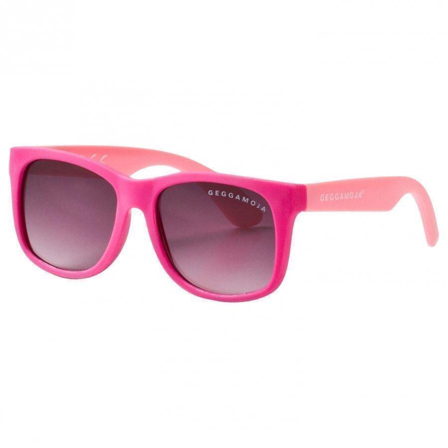 Geggamoja Sunglass Baby Pink Aurinkolasit
