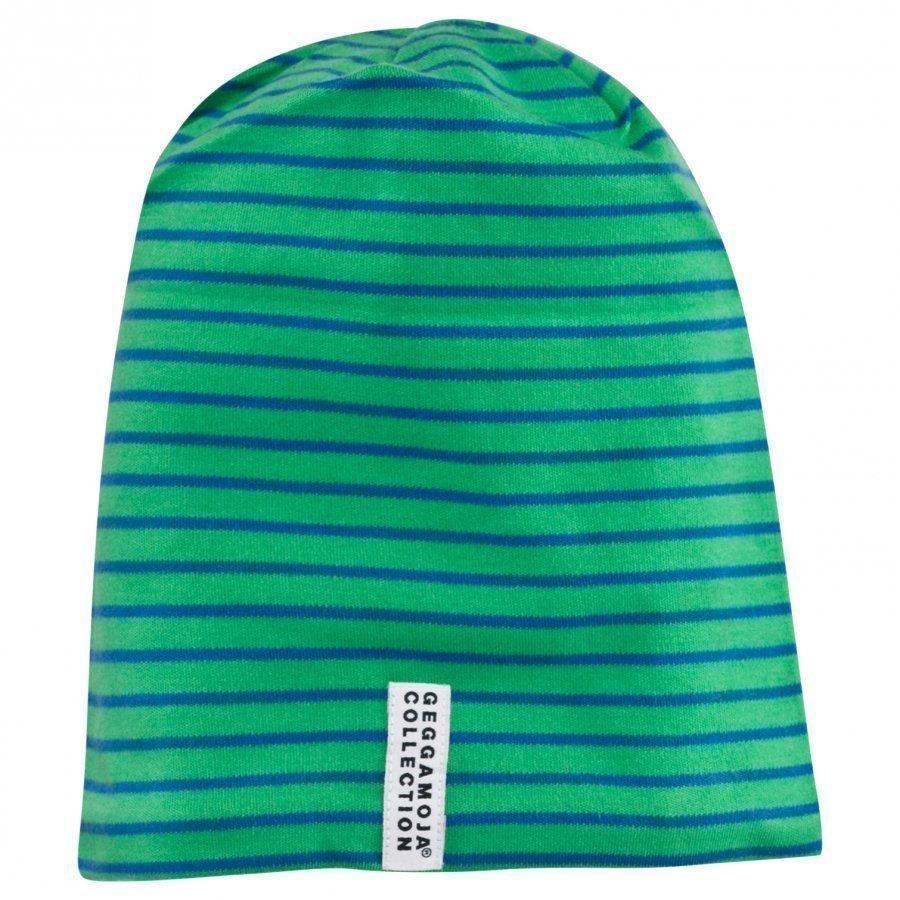 Geggamoja Topline Green/Blue Pipo