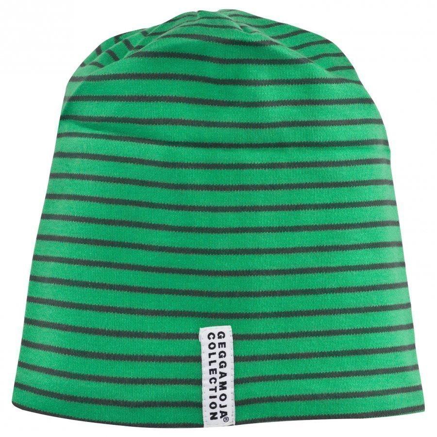 Geggamoja Topline Green/D.Green Pipo