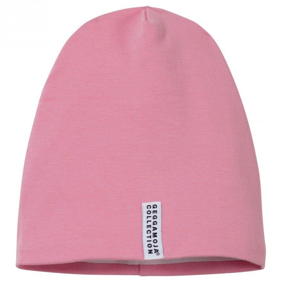 Geggamoja Topline Hat Classic Pink Pipo