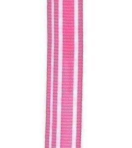 Geggamoja Tuttinauha Pinkki raita