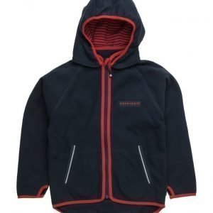 Geggamoja Wind Fleece Jacket