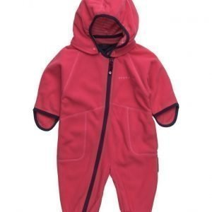Geggamoja Wind Fleece Overall