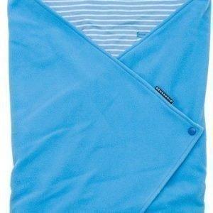 Geggamoja Wrap Around Blanket Sininen