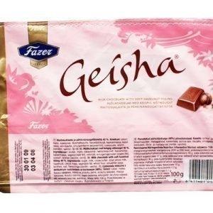 Geisha Isomakee
