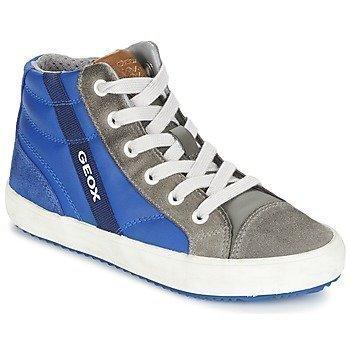 Geox ALONISSO BOY korkeavartiset kengät