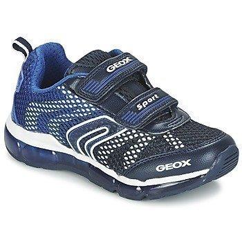 Geox ANDROID B. C matalavartiset kengät