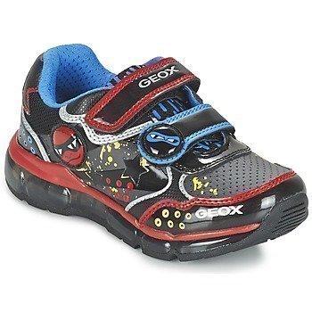 Geox ANDROID BOY matalavartiset kengät