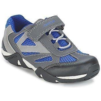 Geox ARAGON B matalavartiset kengät