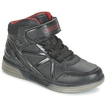 Geox ARGONAT BOY korkeavartiset kengät