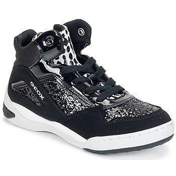 Geox AYKO G korkeavartiset kengät