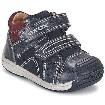 Geox B TOLEDO BOY korkeavartiset kengät
