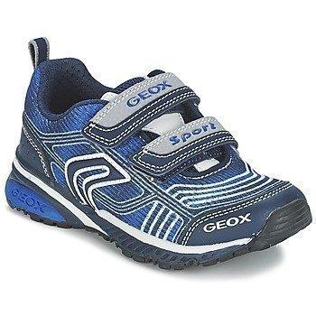 Geox BERNIE B matalavartiset kengät