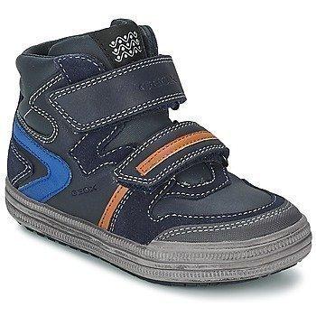 Geox ELVIS E korkeavartiset kengät