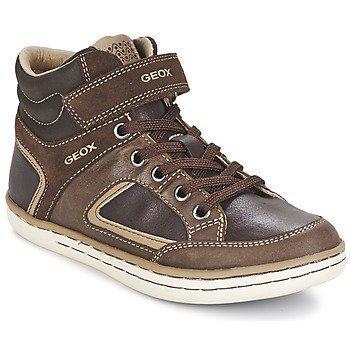 Geox GARCIA BOY korkeavartiset kengät
