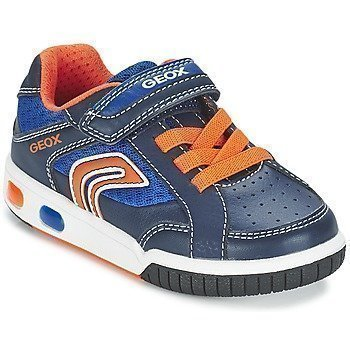 Geox GREGG A matalavartiset kengät