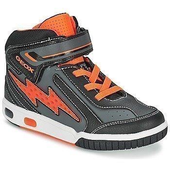 Geox GREGG C korkeavartiset kengät