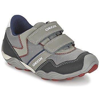 Geox J ARNO A matalavartiset kengät